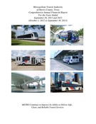 Comprehensive Annual Financial Report (CAFR) - 2013