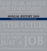 Comprehensive Annual Financial Report (CAFR) - 2004