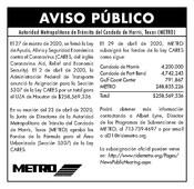 CARES Act (Spanish)