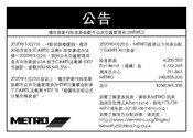 CARES Act (Chinese)