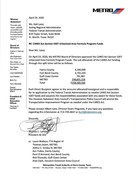 Split-Letter CARES Act (English)